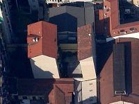 3 palazzine residenziali ad uso residenziale/uffici