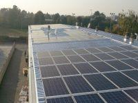 Fotovoltaico da 42kW non incentivato PMI
