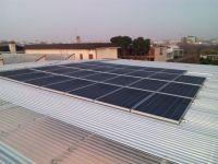 Fotovoltaico 20kW con bonifica amianto