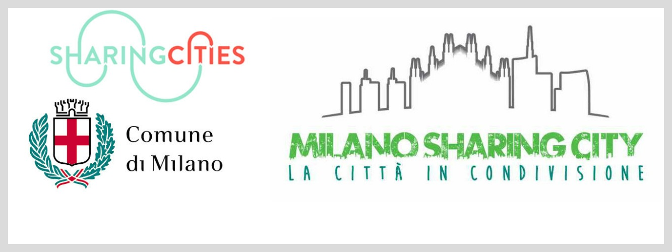 Milano Sharing Citiy
